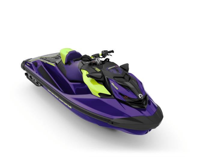 Moto de agua Sea-Doo RXP-X 300