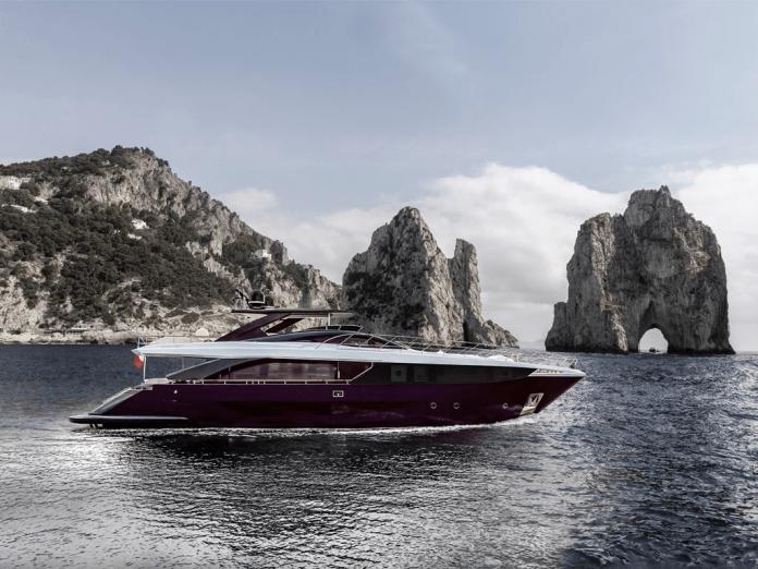 Amer Yachts premiado los World Yacht Trophies