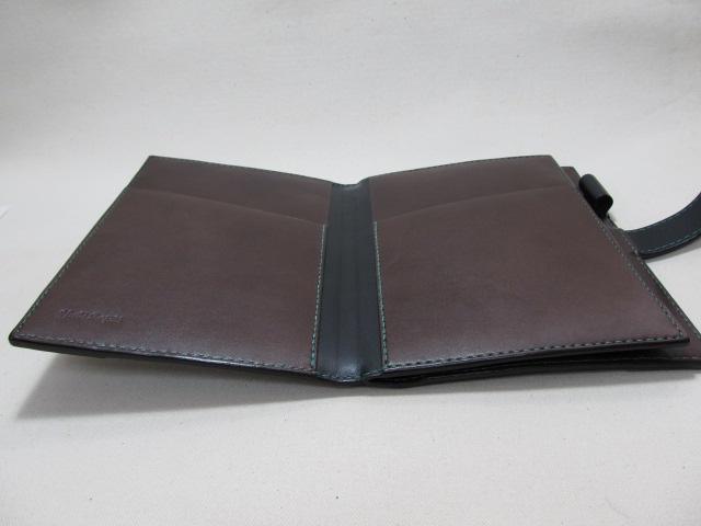 手帳カバーA5サイズ2冊用191101 3