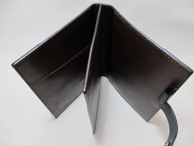 手帳カバーA5サイズ2冊用191101 6