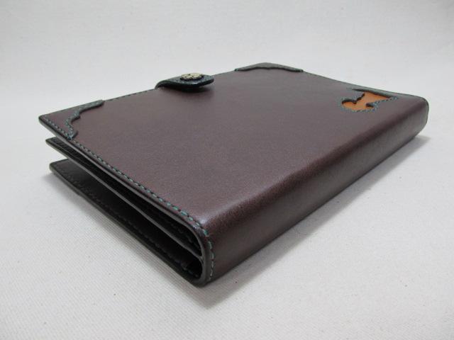 手帳カバーA5サイズ2冊用191101 a