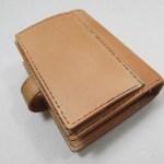 システム手帳マイクロ5穴財布191006