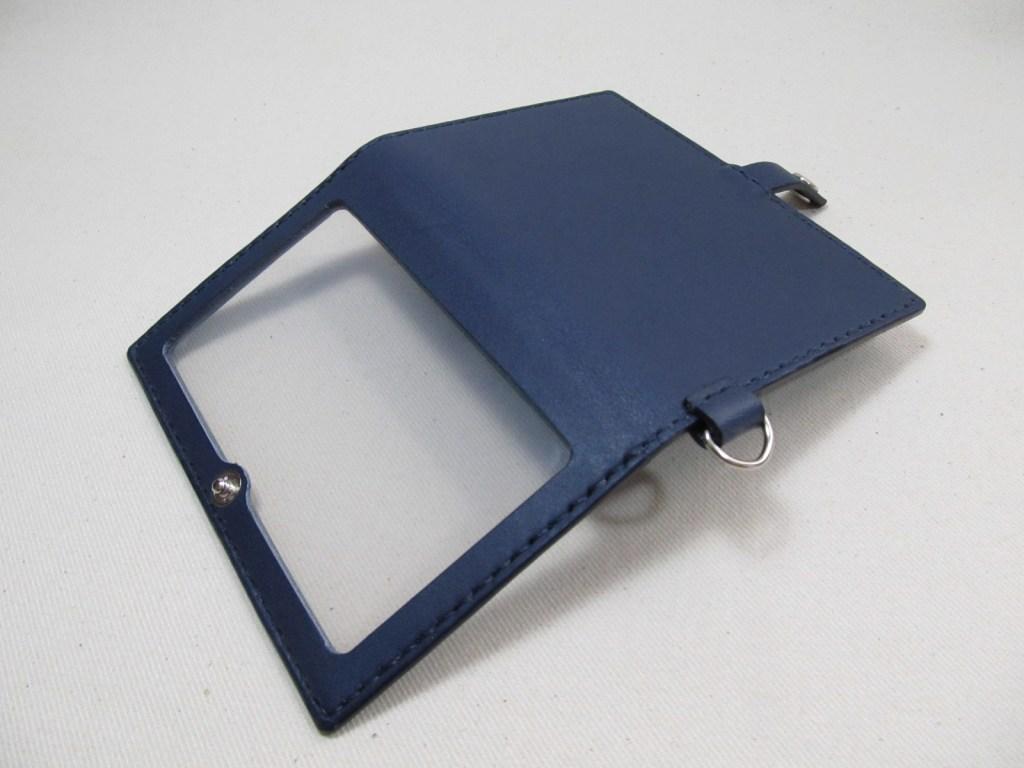 ◆障がい者手帳ケース(横浜市) 191108