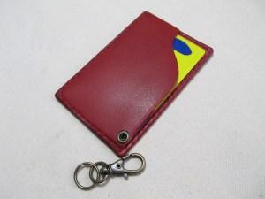 カードキーのケース191008
