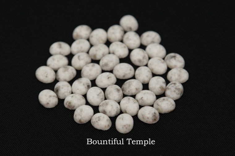 Temple stones from the LDS Bountiful Temple by Nauvoo Remembered jewelry