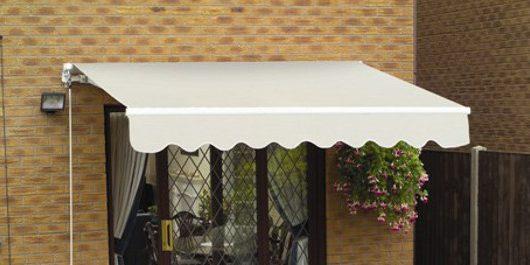 Tende da sole per esterni, adatte alle tue esigenze; Tende Da Sole Per Terrazzi Balconi E Cortili