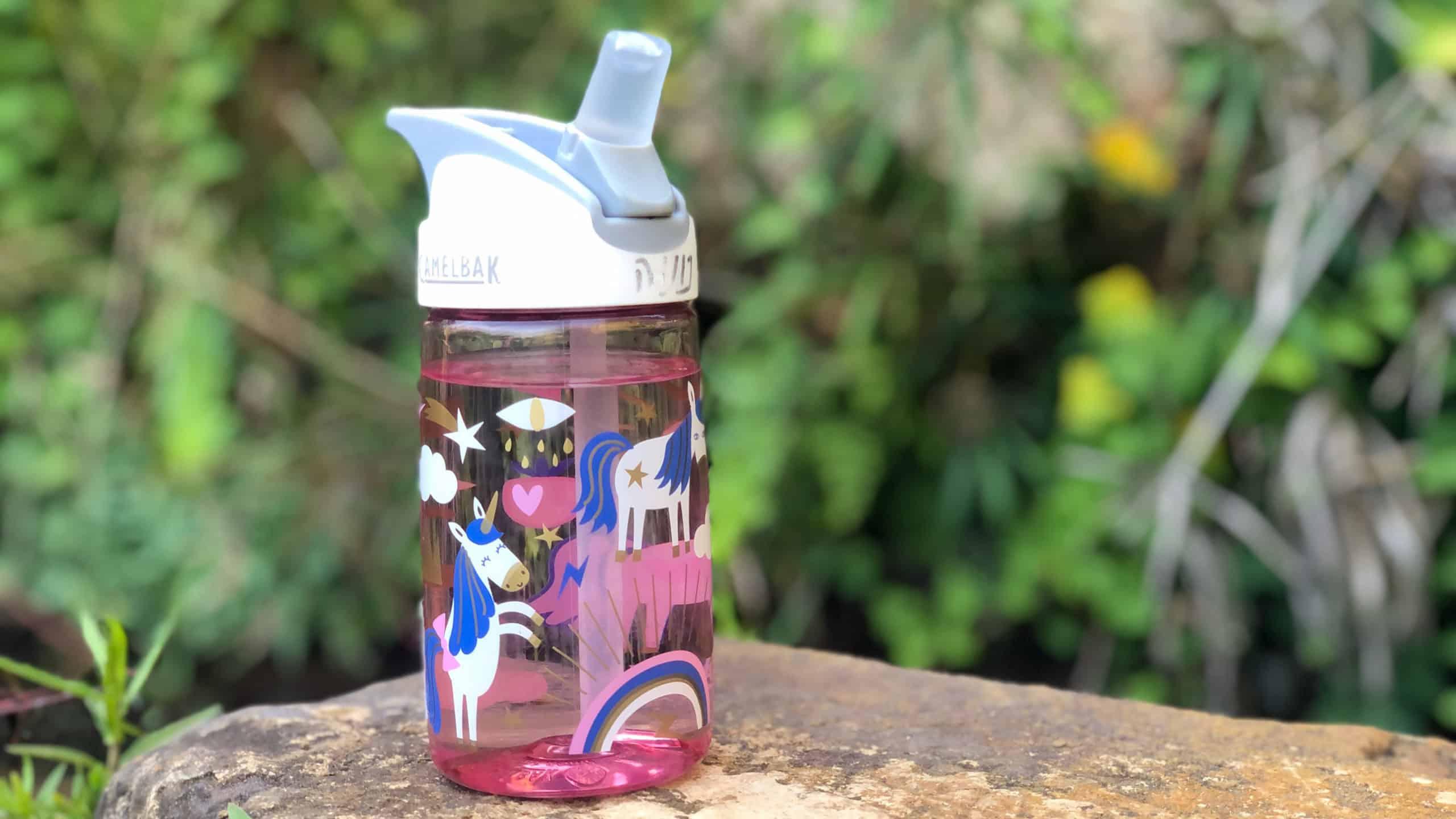 בקבוקי המים הטובים ביותר לילדים