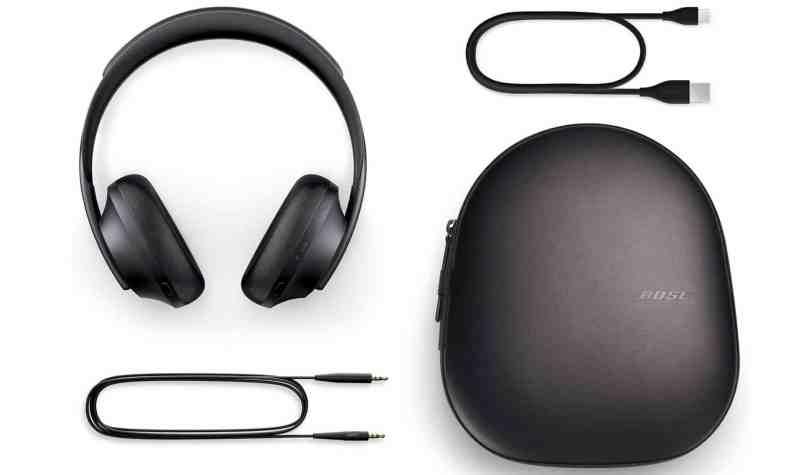 Bose 700 אוזניות ביטול רעשים הטובות ביותר