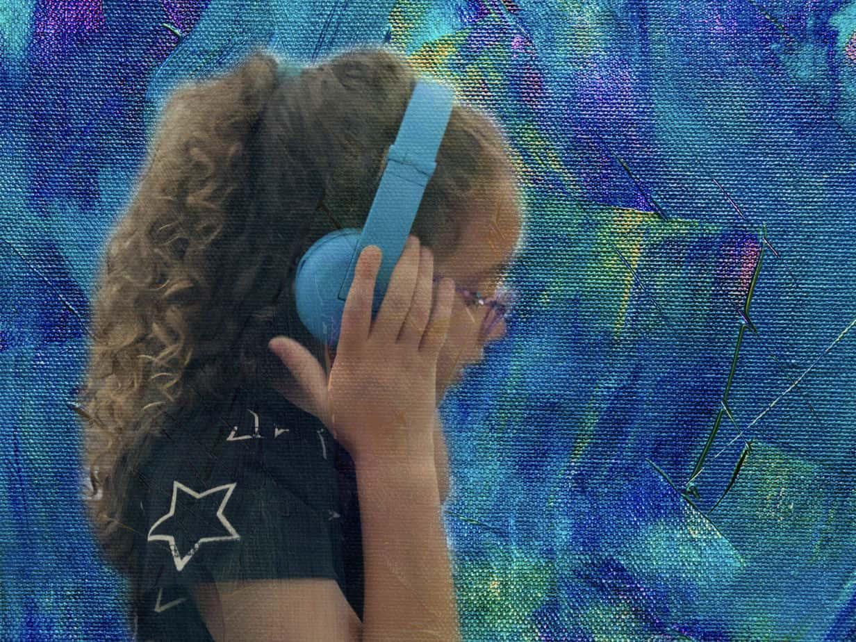 האוזניות הטובות ביותר לילדים