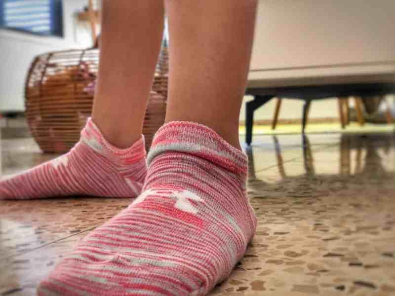 גרביים לילדים Under Armour