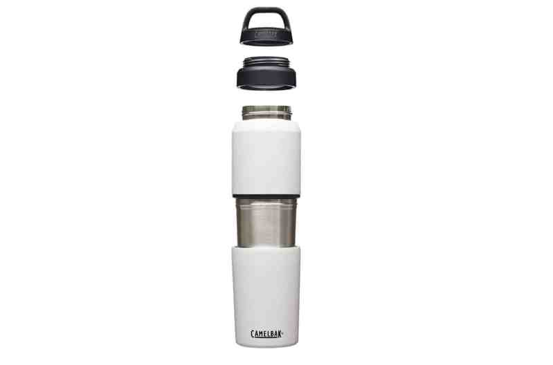 בקבוק המים המודולרי הטוב ביותר CamelBak MultiBev