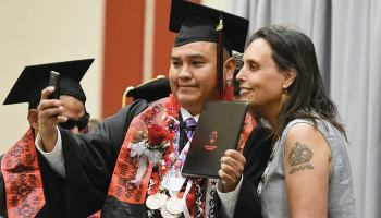 NTU students earn top honors at AIHEC confab - Navajo Times