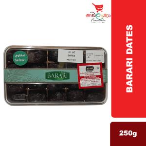 BARARI SAFAWI DATES 250G