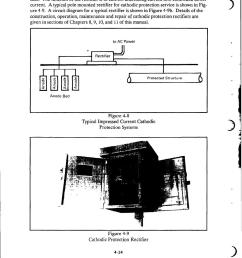 figure 4 9b circuit diagram for typical cathodic protection rectifier [ 920 x 1190 Pixel ]