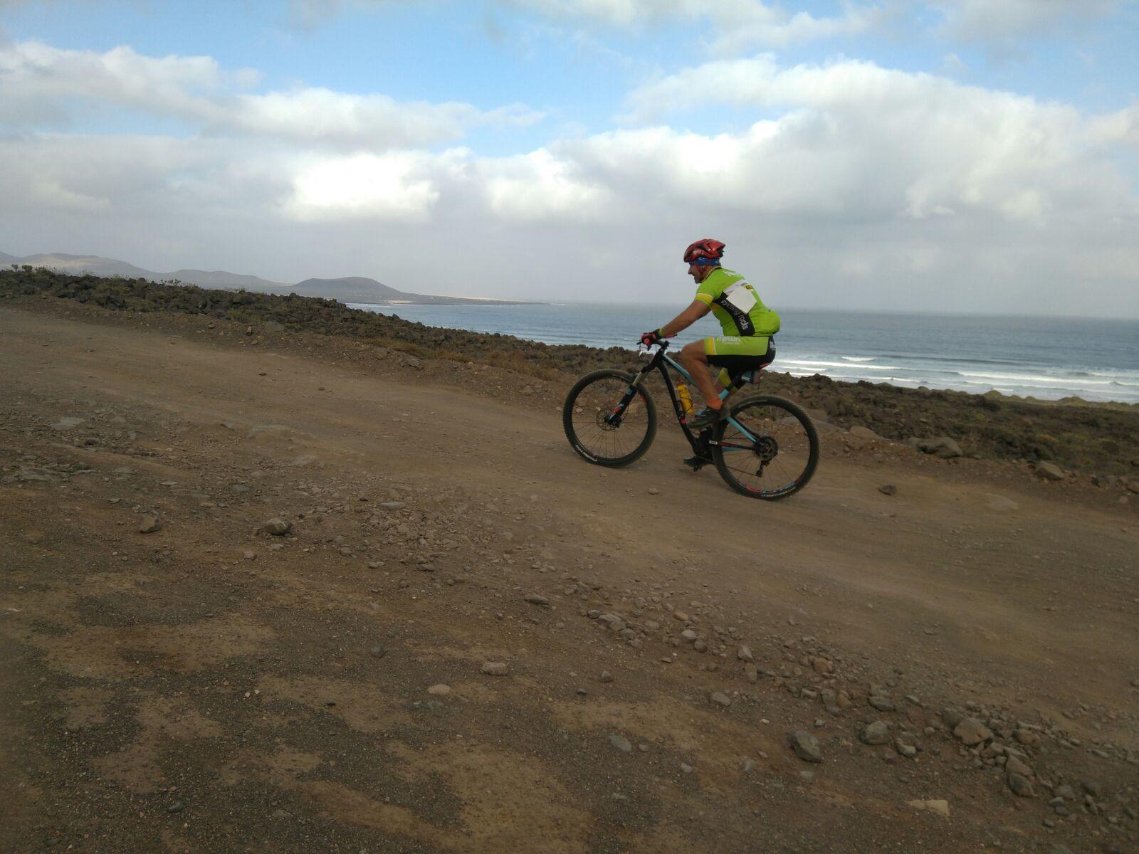 Toni Franco – contrarreloj 21 km en subida (5)