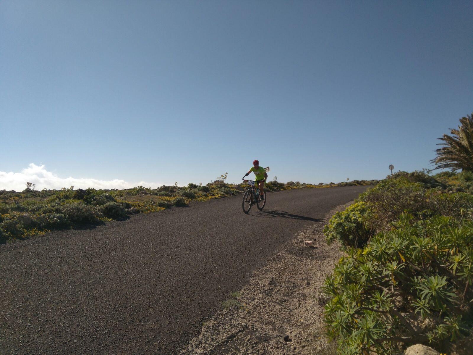 Toni Franco – contrarreloj 21 km en subida (6)