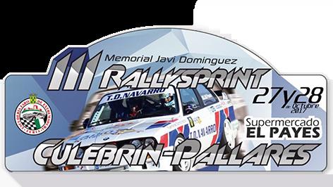 Ainoa de la Osa y Mari Márquez estarán en el III Rallysprint Culebrín - Pallares