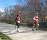Navalmaratón participó en la VI Media Maratón Ciudad de Plasencia (2)