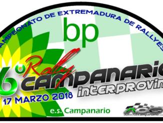 La morala Aiona de la Osa y la fuentecanteña Mari Márquez presentes en el VI Rally de Campanario Interprovincial