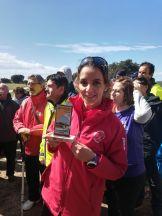Navalmaratón participó en el Medio Maratón de Valencia y en Jaraíz de la Vera (2)