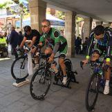 Bronce para Ramón González Melo (Monchi) en la Contrarreloj del Campeonato de España de Ciclismo Adaptado en Villadiego (5)
