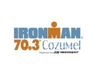 Toni Franco pone Rumbo a México para competir en el IRONMAN 70.3 COZUMEL
