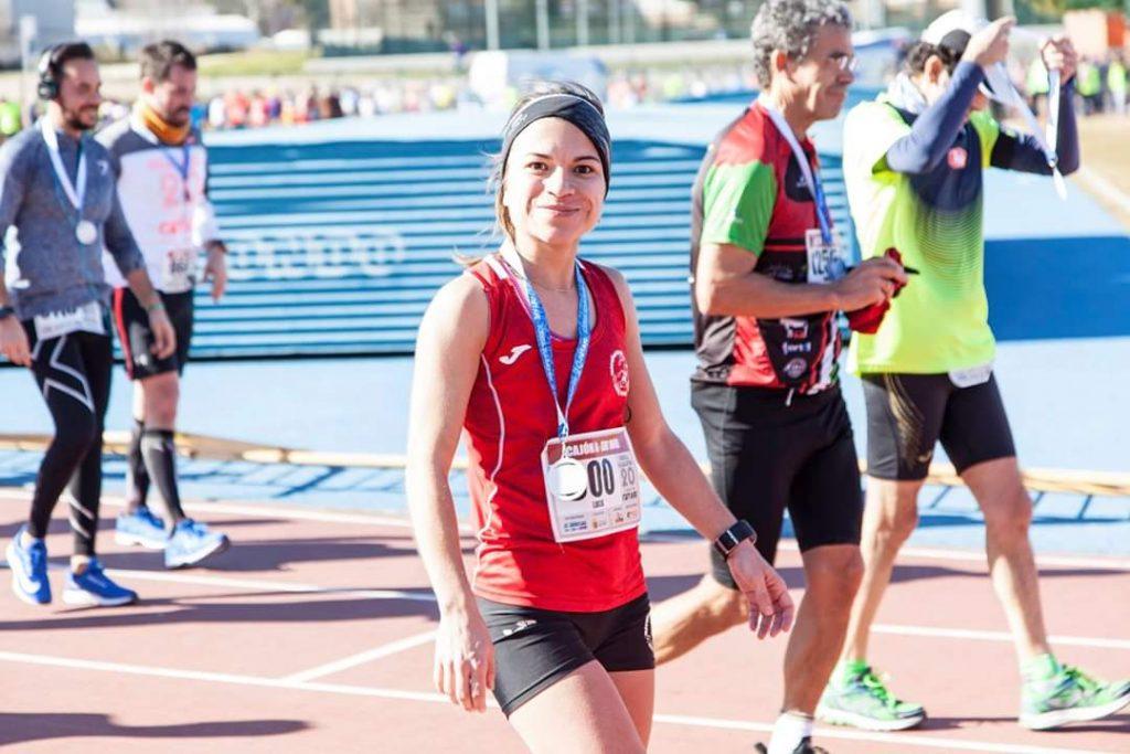 Resultados de Navalmaraton en la XX Media Maratón Ciudad de Getafe