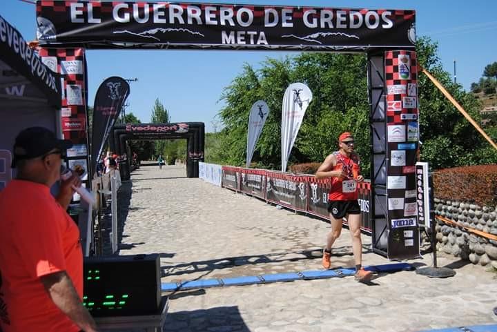 Navalmaratón estuvo en el IX triatlón ciudad de Mérida, XXXV Cross Ciudad de Trujillo y en el Guerrero de Gredos