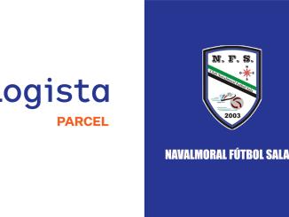 Logista Parcel Navalmoral FS - Logo