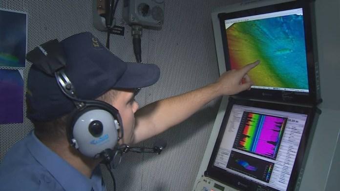 tcg isin sonar - naval post- naval news and information