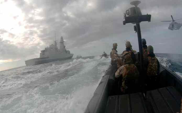 operation irini – eu einigt sich auf mission zur überwachung des waffenembargos in libyen e1585549058392 - naval post- naval news and information
