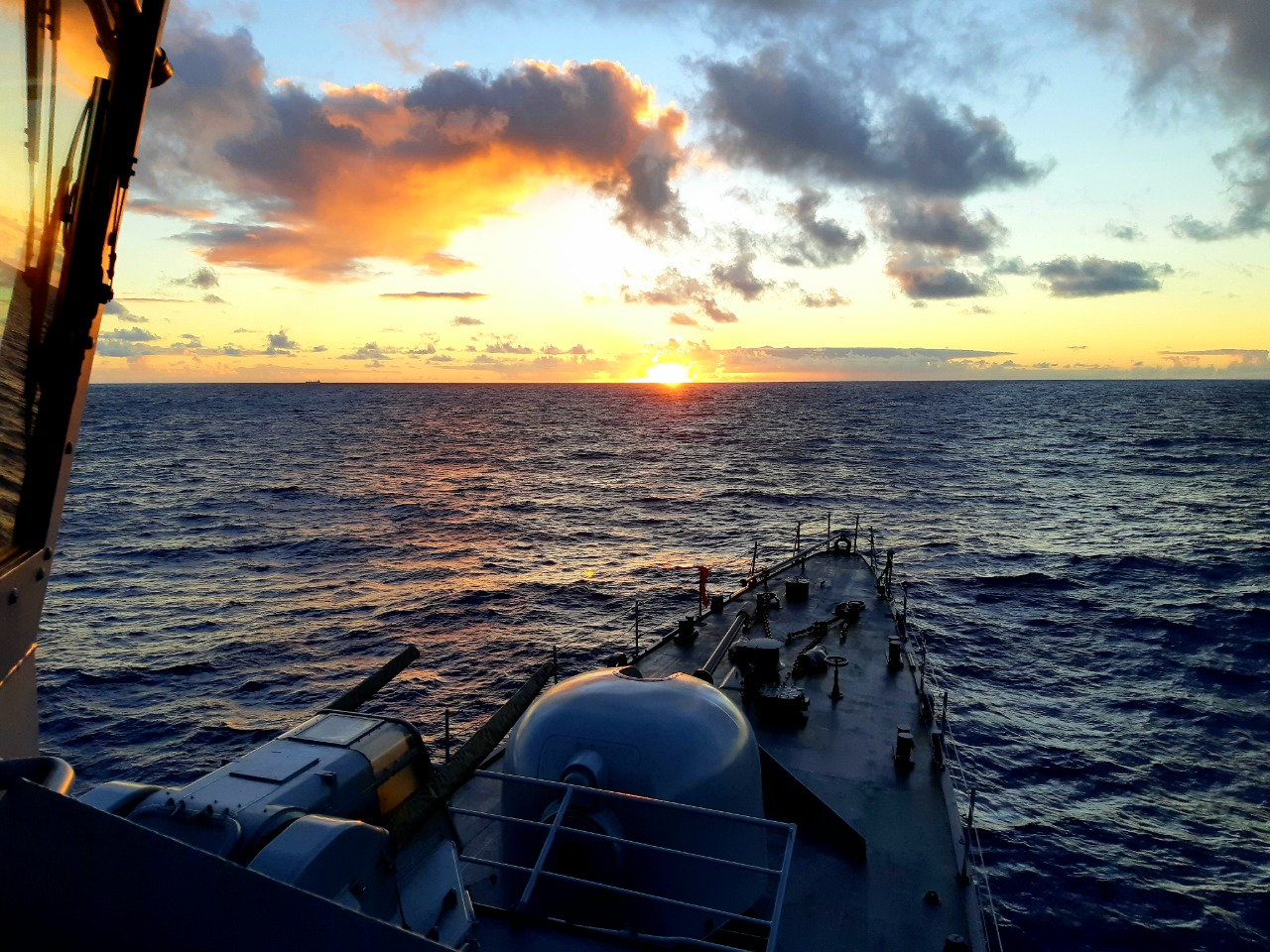 6 - naval post- naval news and information