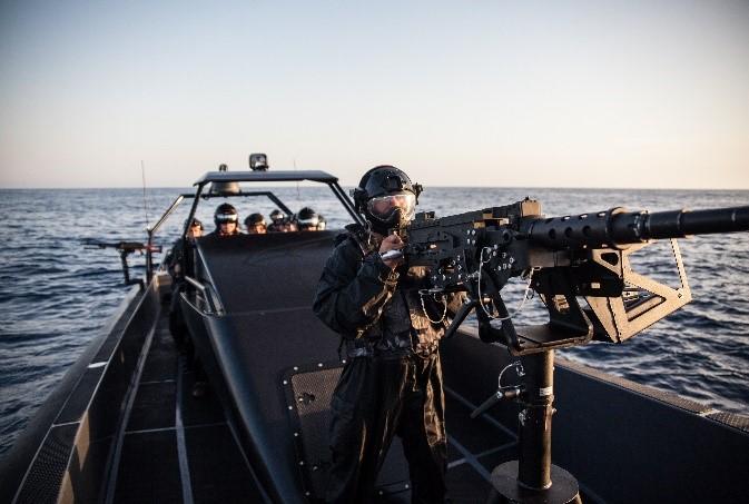 black falcon 2 - naval post