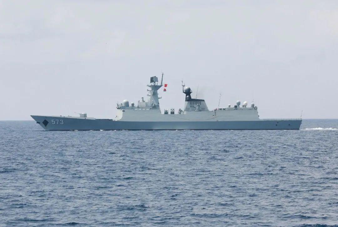 china indonesia passex 1 - naval post