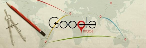 Change the color scheme of google maps