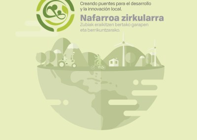 Economía Circular / Nafarroa zirkularra