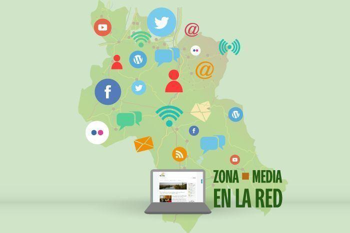 Consorcio Desarrollo Zona Media en los Medios Sociales