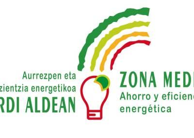 Ahorro y eficiencia energética en Zona Media