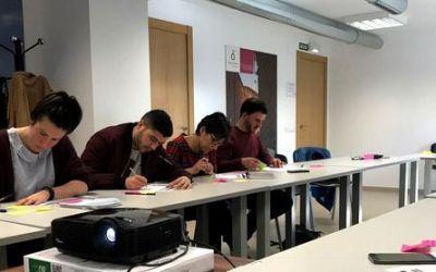 Inicio de las mesas de trabajo para la elaboración del Plan de dinamización socioeconómica