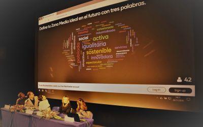 Navarra Media ya ha puesto en marcha el 85% de los proyectos de su Plan de Activación Socioeconómica