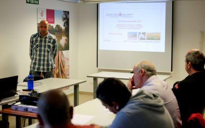 Sesión informativa sobre las ayudas de eficiencia energética para Entidades Locales