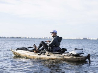 Selecting A Kayak