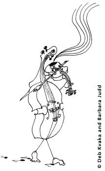 Navarro River Music, the music of Marcia Sloane