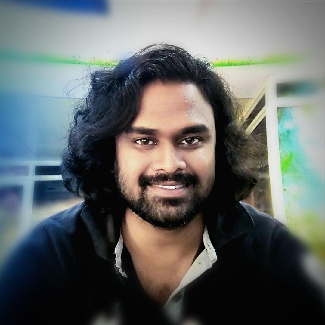 Vijay Kumar Vangalapudi