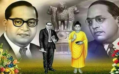 What is Navayana? And why did Ambedkar choose it over the Hindhu religion?