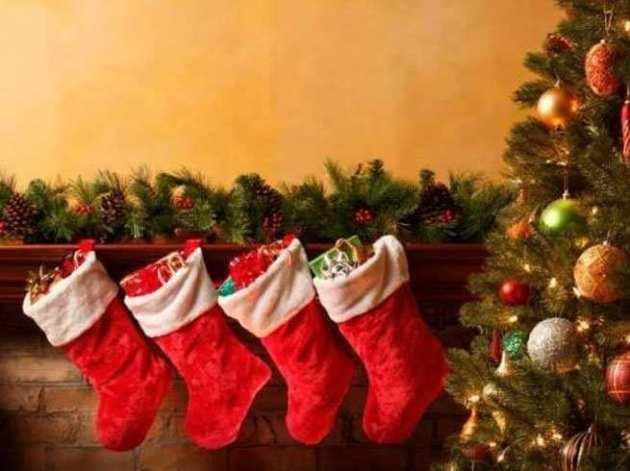 क्रिसमस डे की शुरुआत