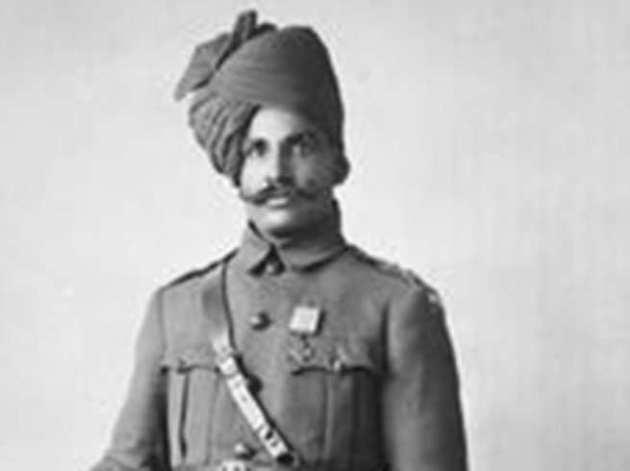 गोविंद सिंह