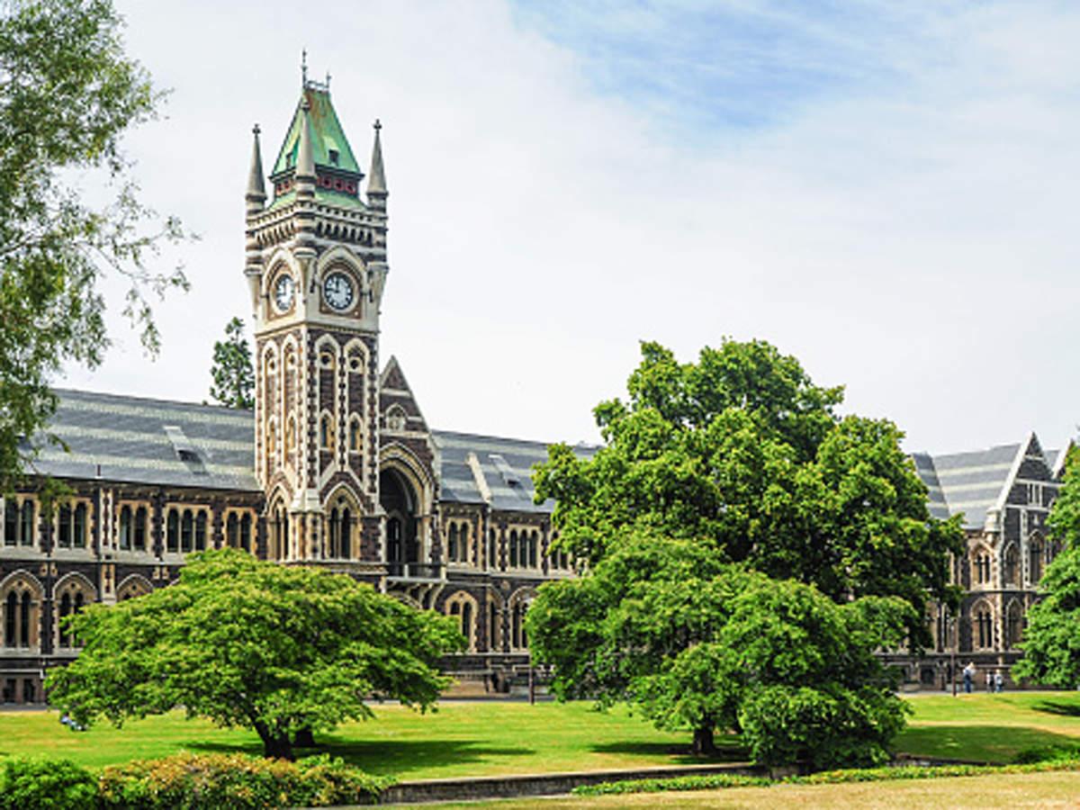 New Zealand's top universities: Top 5 universities in New Zealand for international students to study abroad
