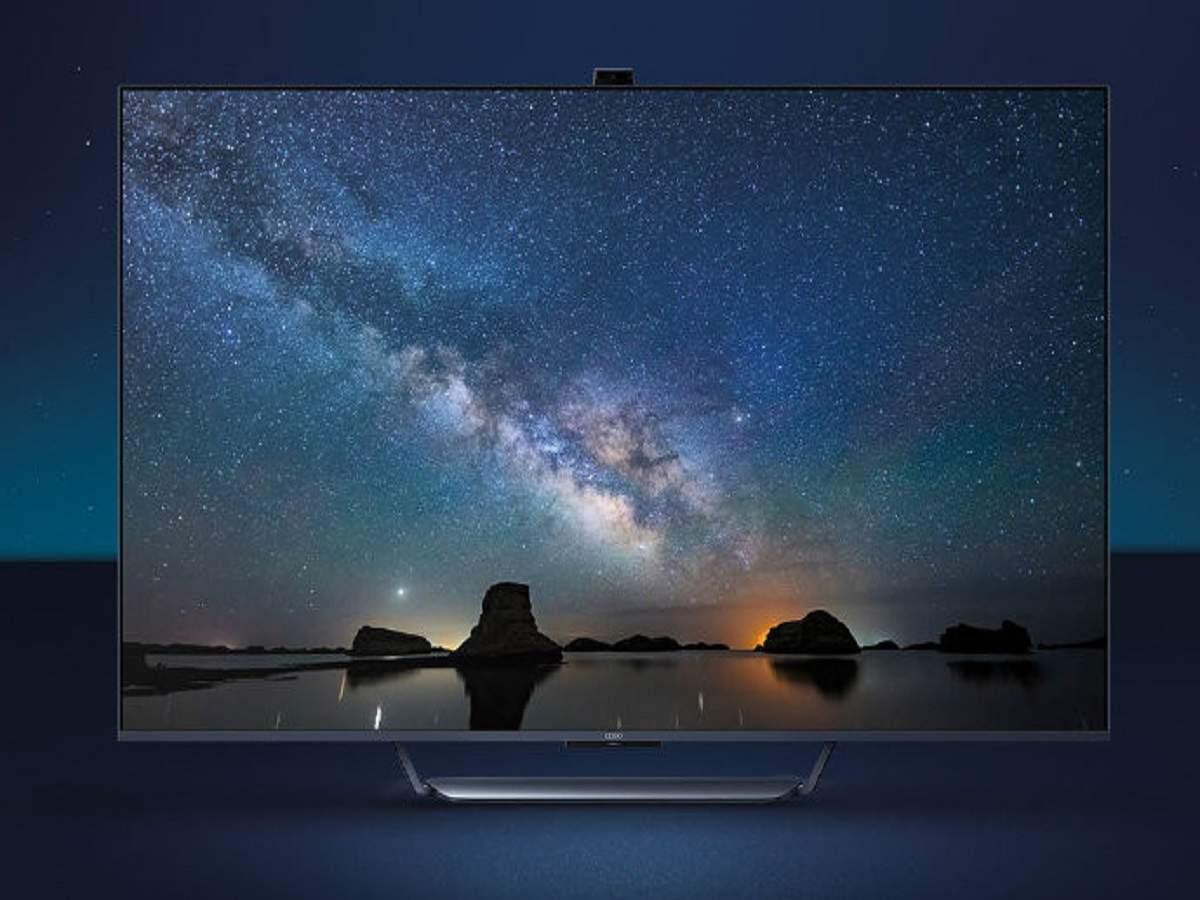 Oppo का पहला स्मार्ट टीवी लॉन्च, जानें वेरियंट, प्राइस और स्पेसिफिकेशंस