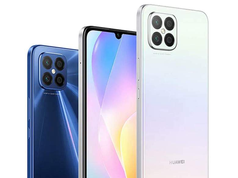 Huawei Nova 8 SE and Nova 8 SE High Edition Launch, Learn Price and Features